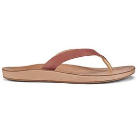 OluKai Nonohe Sandals Women, bruin